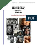 Etnocentrismo, Prejuicio, Discriminación y Racismo-2