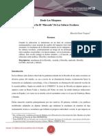 Gaete, Marcela. Cuadernos del Pensamiento Latinoamericano. N° 22. Enero 2016.pdf