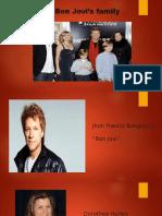 Project Bon Jovi