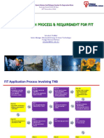 TNB Application Process & Requirement for FiT