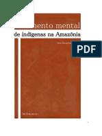 Sofrimento Mental de Indigenas Na Amazonia