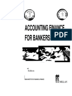 2. Accounting and Finance for Bankers IIBF 2nd Edition Unknown