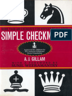 Simple Checkmates - Gillam