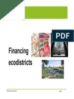 Workshop 1 Day 3 Financing