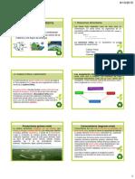 2 - Ecologia y Ecosistemas