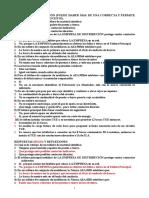 Trabajo Práctico 4 y Respuestas