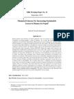 G4 Financial Literacy