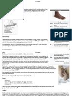 Foot - Wikipedia