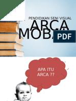 Arca Mobail