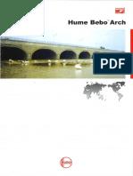 Bebo Arch