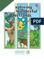 Exploring Our Wonderful Wetlands