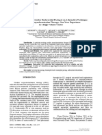 [Romanian Journal of Internal Medicine] Transseptal Leftventricular Endocardial Pacing is an Alternative Technique in Cardiac Resynchronization Therapy. One Year Experience in a High Volume Center.pdf