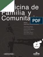 TRATADO DE  MEDICINA DE FAMILIA Y COMUNITARIA