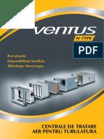 VENTUS N-type - Catalog - 2013