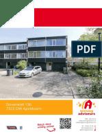00 Brochure -Dovenetel 136, Apeldoorn