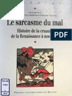 Cruauté et résistance de l'image, Un Chant d'amour de Jean Genet