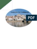 Entdecken Sie Coimbra