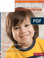 Estudios Biblicos Para Preescolares