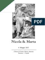 libretto marta   parsel