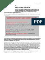36. Patologia Generale 20-3-17 Sara Ciabattini Rilegato