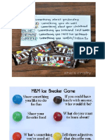 M&M's Activities From Google Images
