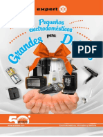 Catálogo PAE 2017