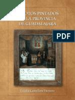 Exvotos Pintados de La Provincia de Guadalajara r