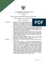 PERDA Provinsi Jawa Barat Nomor 2 Tahun 2012 (PERDA Provinsi Jawa Barat Nomor 2 Tahun 2012)