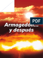 Armagedon y Despues