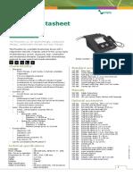 802.034 Datasheet Phyaction CL v1.5 en LR