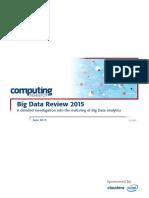 Ctg Big Data Review Cloudera Intel