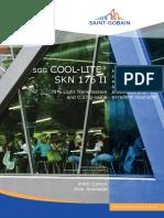 Sgg Cool-lite-« Skn 176 - 176 II Inc Sgg Stadip-«