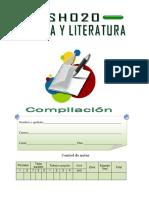 Curso Lengua y Literatura Parte 1
