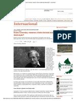 Noam Chomsky - estamos à beira da total auto destruição  Carta Maior.pdf