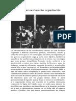 Etnopolítica en Movimiento
