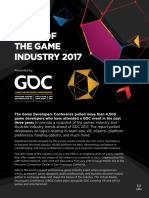 GDC Industry Report