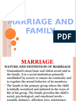 Marriage&Family Family Planning 1