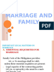 Marriage&Family Family Planning 2