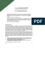 Micaela Rivero Investigacion