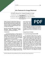 Neutrosophic Features for Image Retrieval