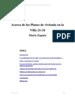 Clase 3 - Acerca de los planes de vivienda en la Villa 21-24.pdf