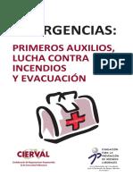PRIMEROS AUXILIOS, LUCHA CONTRA INCENDIOS  Y EVACUACION.pdf