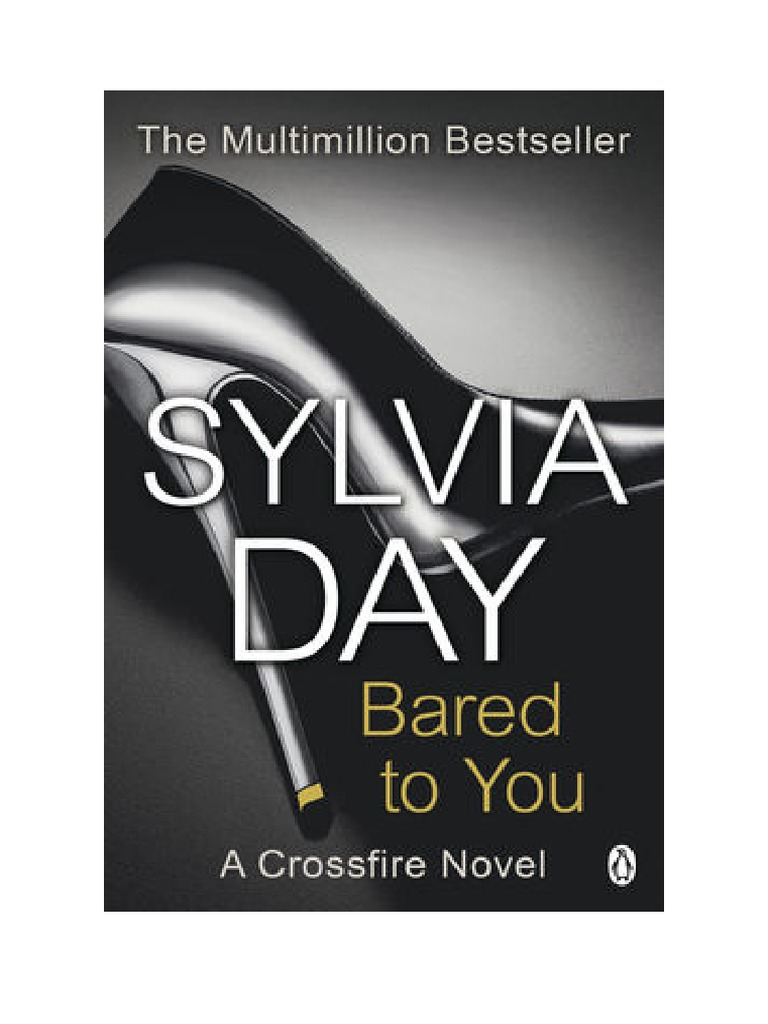 Bared to you crossfire sylvia day pdf