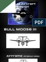 cicas aircraft design