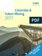 Global Business Reports - BC & Yukon Exploration
