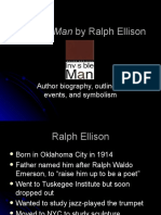 Invisible-Man-by-Ralph-Symbols-Author-Bio-Outline.ppt
