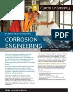 Corrosion