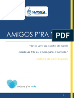 Amigos pra Vida 20170113