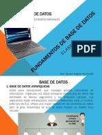 2-Bases de Datos