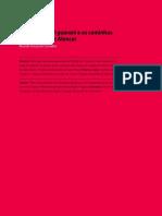 O Epílogo de O guarani e os caminhos do romance de Alencar